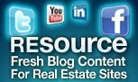 REsource- Real Estate Content Solutions
